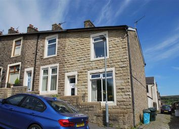 Thumbnail 2 bed end terrace house for sale in Hazel Street, Accrington, Accrington