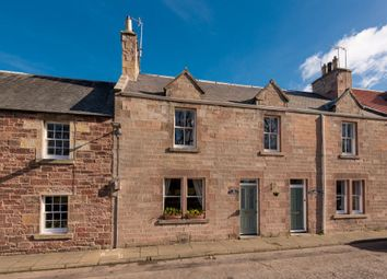 Thumbnail 3 bedroom terraced house for sale in Byfield, High Street, Gifford, Haddington