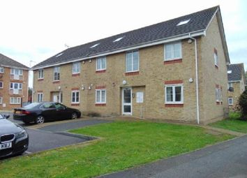 Thumbnail 2 bed flat to rent in Telford Drive, Slough, Berkshire.