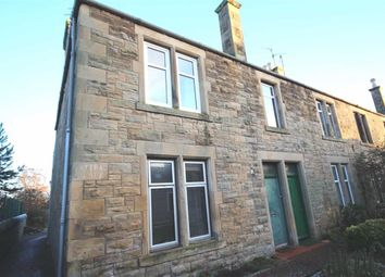 Thumbnail 2 bed flat for sale in 7, Rattray Place, Cupar, Fife