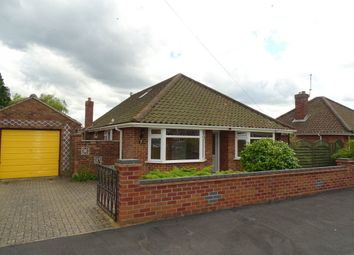 Thumbnail 4 bedroom bungalow to rent in Hamond Road, Hellesdon, Norwich