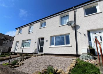 Thumbnail 3 bed terraced house for sale in Usan Ness, Aberdeen