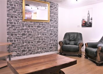 4 bed terraced house to rent in Christ Church Street, Preston, Lancashire PR1