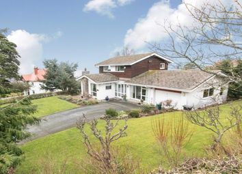Thumbnail 3 bed detached house for sale in Peulwys Lane, Old Colwyn, Colwyn Bay, Conwy