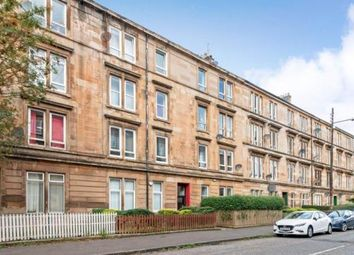 Thumbnail 2 bed flat for sale in Meadowpark Street, Dennistoun, Glasgow