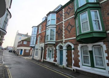 6 bed terraced house for sale in Gloucester Street, Weymouth, Dorset DT4