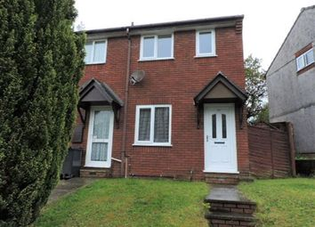 Thumbnail 2 bedroom semi-detached house to rent in Mallet Road, Ivybridge