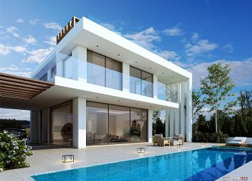 Thumbnail 3 bed property for sale in By The Hill, Protaras, Southern Cyprus, Cyprus