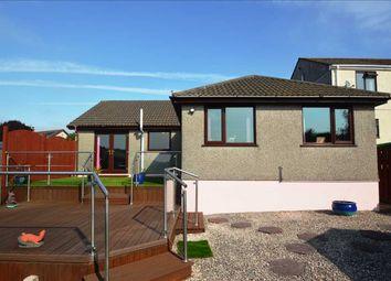 Bohelland Way, Penryn TR10. 3 bed bungalow for sale