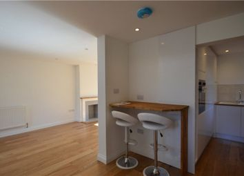 Thumbnail 3 bedroom end terrace house for sale in Mitcham Road, Camberley, Surrey