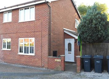 Thumbnail 1 bed property to rent in Forest Road, Winsford