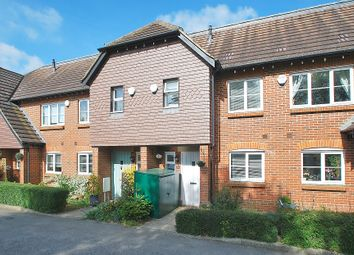 Thumbnail 3 bed terraced house for sale in West Street, Dormansland, Lingfield