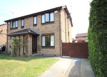 Thumbnail 3 bed semi-detached house for sale in Southmoor Lane, Armthorpe, Doncaster