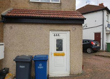 Thumbnail Studio to rent in Eastcote Lane, Harrow
