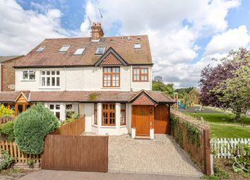 4 bed semi-detached house for sale in Tyttenhanger Green, Tyttenhanger, St Albans AL4