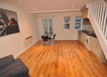Thumbnail 1 bed flat to rent in Melbourne House, Melbourne Place, Bradford