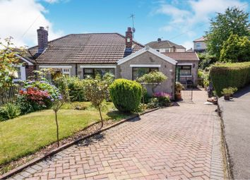 3 bed semi-detached bungalow for sale in Belmont Rise, Low Moor BD12