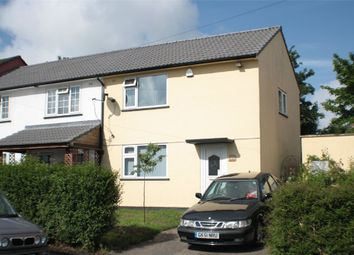 Thumbnail 2 bed terraced bungalow for sale in Honey Garston Road, Bristol