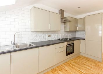 Thumbnail 3 bed flat to rent in Brondesbury Villas, Queens Park, London
