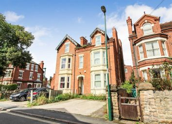 Thumbnail 6 bed semi-detached house to rent in Sherwin Road, Lenton, Nottingham