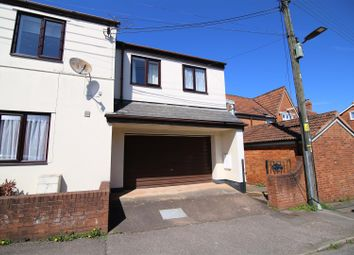 Thumbnail 1 bed flat for sale in Londonderry Mews, Belmont Road, Tiverton