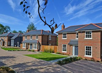 Thumbnail 5 bed detached house for sale in Hyde Lane, Frogmore, St. Albans