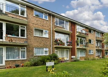 Thumbnail 2 bed flat for sale in Terrapins, Lovelace Road, Surbiton, Surrey