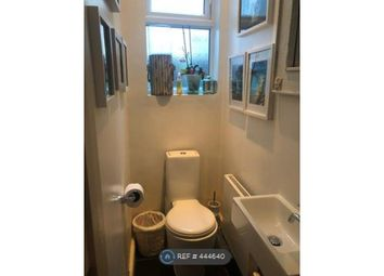 Thumbnail 1 bed semi-detached house to rent in Azof Street, London