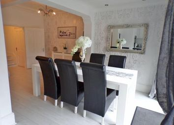 Thumbnail 4 bed end terrace house for sale in Grove Road, Rock Ferry, Merseyside