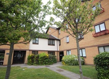 Thumbnail 2 bed flat for sale in Heybridge Court, Connaught Gardens East, Clacton-On-Sea