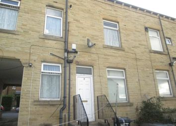 Thumbnail 2 bedroom terraced house for sale in Harriet Street, Bradford