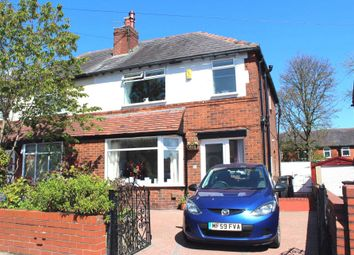 Thumbnail 3 bedroom semi-detached house for sale in Rydal Road, Bolton