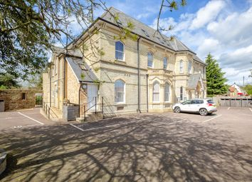 Thumbnail 1 bed flat to rent in The Ridings, Priory Road, St. Ives, Huntingdon