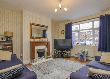 Thumbnail 2 bed terraced house for sale in Rutland Avenue, Burnley, Lancashire