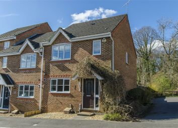 Thumbnail 3 bed semi-detached house to rent in Morgan Le Fay Drive, Chandler's Ford, Eastleigh, Hampshire
