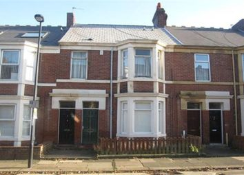 Thumbnail 2 bed flat to rent in Helmsley Road, Newcastle Upon Tyne