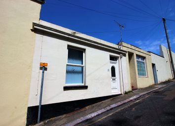 1 bed terraced house for sale in Meadfoot Lane, Torquay TQ1