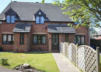 Thumbnail 2 bedroom terraced house for sale in Raylands Lane, Leeds