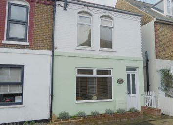 Thumbnail 2 bedroom semi-detached house to rent in Norfolk Street, Whitstable