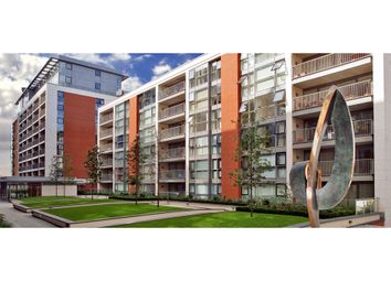 Thumbnail 1 bedroom flat for sale in 13 Western Gateway, London