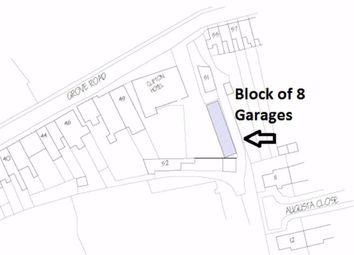 Thumbnail Parking/garage for sale in Development, Portland, Dorset