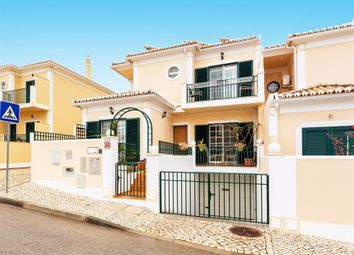 Thumbnail 3 bed semi-detached house for sale in Largo Dr. Casimiro M. Neto 26, 8365-057 Algoz, Portugal