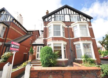Thumbnail 2 bed flat for sale in St Davids Road North, St Annes, Lytham St Annes, Lancashire