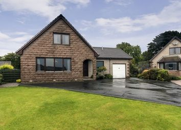 Thumbnail 3 bed property for sale in 4 Angus Gardens, Fetterangus, Aberdeenshire