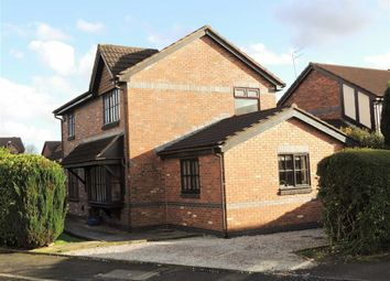Thumbnail 3 bed detached house for sale in Rowanswood Drive, Godley, Hyde