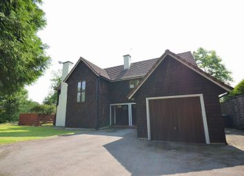 Thumbnail 3 bed detached house for sale in Irton, Holmrook
