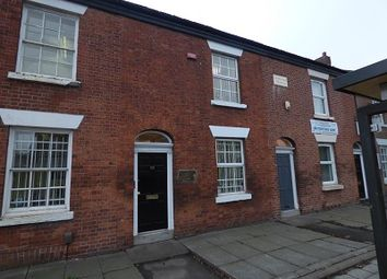 Thumbnail Office to let in Wellington Road, Stockport