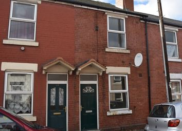 2 bed terraced house for sale in Grosvenor Road, Rotherham S65