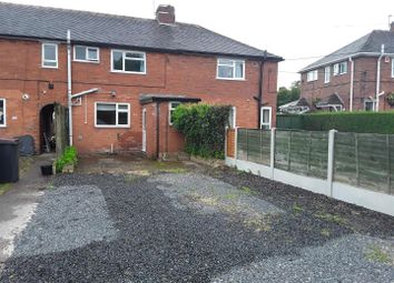 Thumbnail 2 bedroom terraced house for sale in Rhodes Avenue, Dawley, Telford