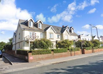 Thumbnail 1 bed flat for sale in Station Road, Hayling Island, Hampshire